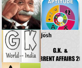 Best General Knowledge (GK) and IQ Android Apps