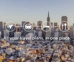 TripIt - All your travel plans, in one place