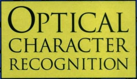 3 Best OCR (Optical Character Recognition) Software Online 2
