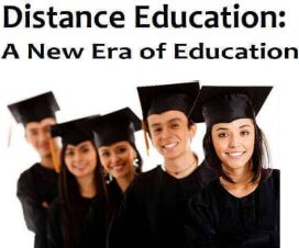 Distance Education MBA