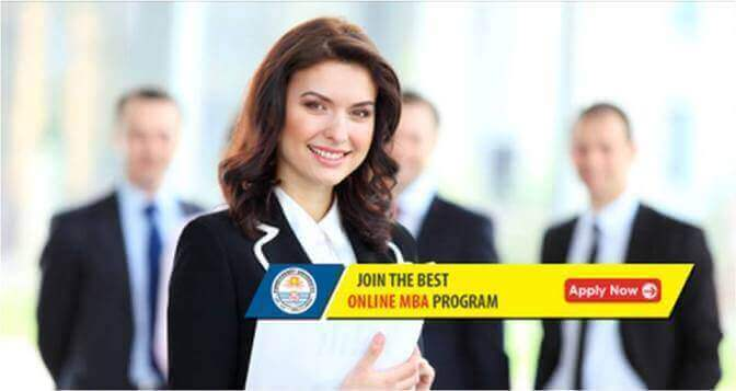 Join the Best Online MBA Program at Pondicherry University