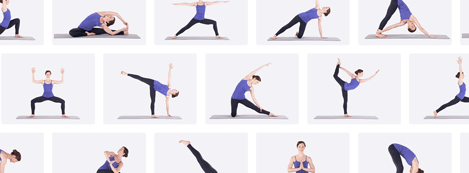 Yoga Stuido is a very useful app for yoga beginners and veterans alike