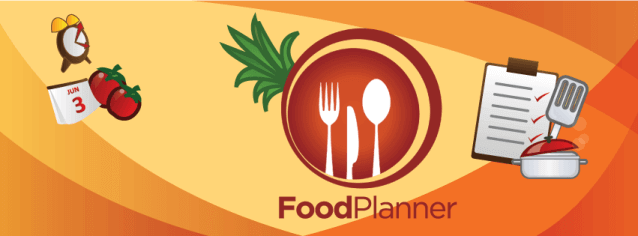 Food Planner is a FREE mobile app to help you better manage and plan your meals, recipes, shopping lists and   inventory