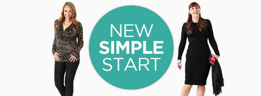 Weight Watchers New Simple Start plan