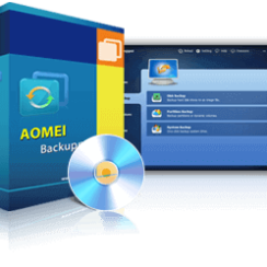 AOMEI Backupper Backup Software