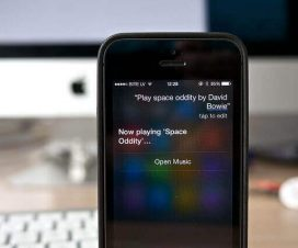 Siri's speech recognition engine on mobile devices