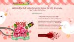 WonderFox DVD Video Converter Senior Version Giveaway - Best Gift for Mom