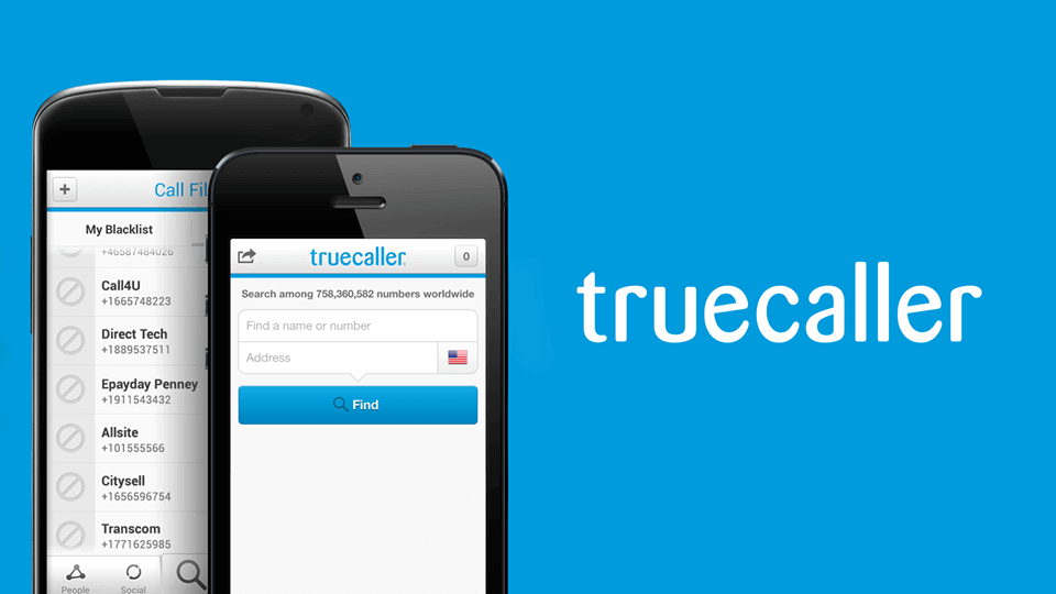using truecaller communication app you can search any mobile number worldwide and trace mobile number details such as exact name, location and address details of the number