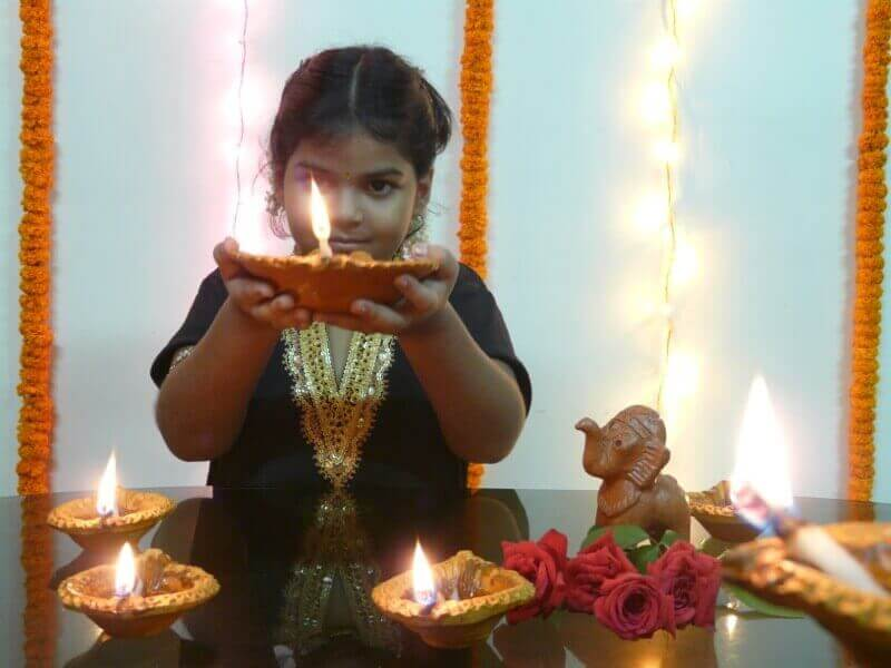 Know Diwali festival information at Fest3000