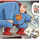 Government impose Net Neutrality Regulations threatening Internet freedom