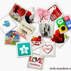 14 Useful Android Apps for Lovers 1