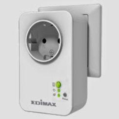 An Innovative Smart Plug Switch from Edimax Technology 1