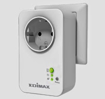 An Innovative Smart Plug Switch from Edimax Technology 1