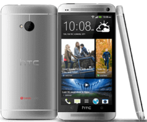 HTC One Review - Stylish and Innovative 1