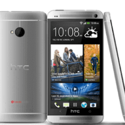 A Brief Overview of the HTC One 10