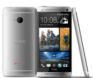 A Brief Overview of the HTC One 2