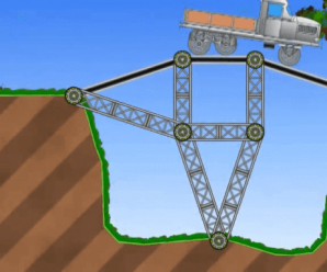 Play Railway Bridge Puzzle Game on Android 3