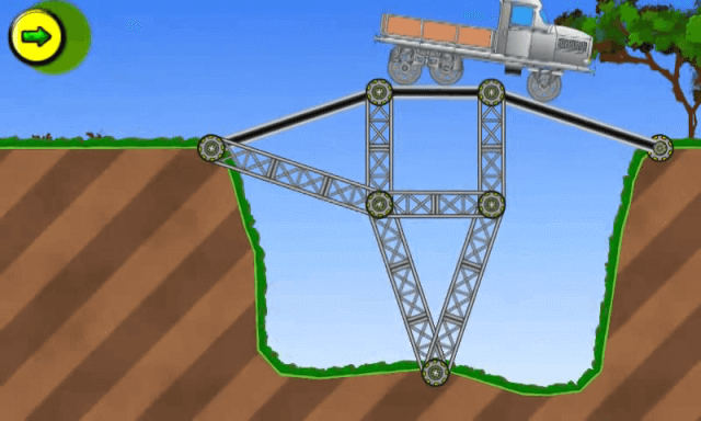 Play Railway Bridge Puzzle Game on Android 2