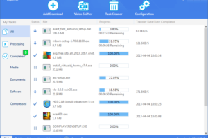 EagleGet, Everything, Unlocker - 3 Very Useful Free Applications for Windows 1