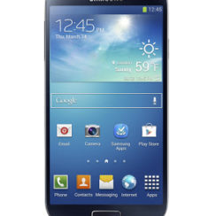 Samsung Launches the Galaxy S4 with Improved Hardware and Software 1