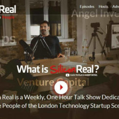 Silicon Real - Can Your Innovation Win in the Startup Space? 5