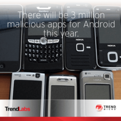 Safeguard Your Android Phone with Trend Micro Mobile Security Solution 2