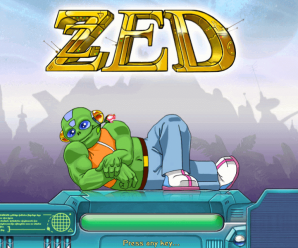 Play Zzed Puzzle-Shooter Game 3