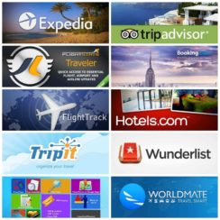 Best Free Android Travel Apps 2