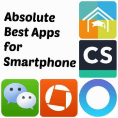 5 Absolute Best Apps for Smartphone 3