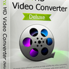 Digiarty Easter Giveaway - WinX HD Video Converter Deluxe Worth $49.95 As Free Gift 2