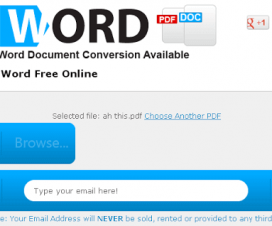 best free pdf to word converter reviews