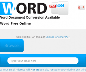 convertpdftoword.org - Free PDF to Word Conversion Online Tool 8