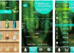 Best Android Apps for Healthy Diet and Weight Loss Tips | No Dietitian Required! 1
