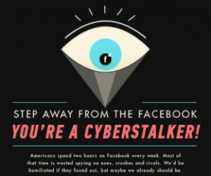 A Note on Facebook and Cyberstalking 4