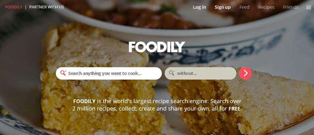 Find Tasty Food Recipes Online 1
