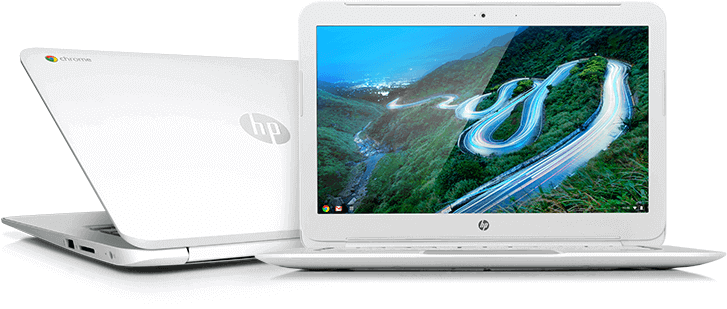 HP Chromebook 14 and Samsung Chromebox Overview 1