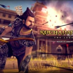 Play Rajinikanth Kochadaiiyaan Android Game 1