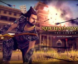 Play Rajinikanth Kochadaiiyaan Android Game 3