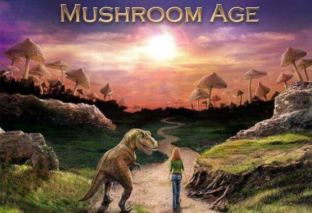 Play Mushroom Age Puzzle Adventure Game 1