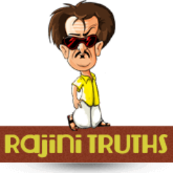 RajiniTruths.com - A Website for Every Truth of Superstar Rajinikanth 4