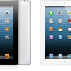 iPad with Retina Display Began the Tablet Revolution 2