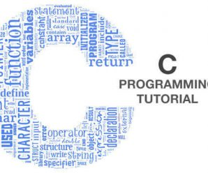 C Programming Tutorial