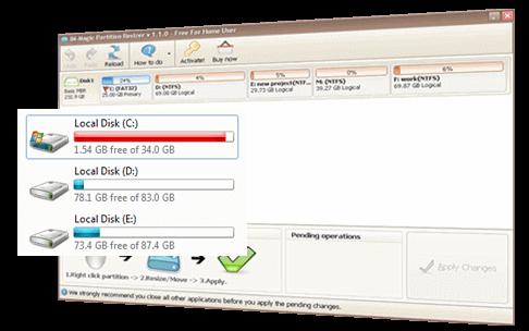 C Drive Low Disk Space Problem Fix