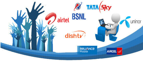 Mobile Recharge and Dish TV Recharge @Mytokri