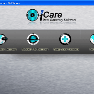 iCare Data Recovery Free Software