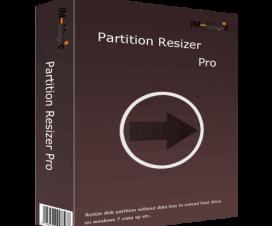 IM-Magic Partition Resizer Pro Box