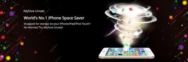 iMyfone Umate - iPhone Space Saver