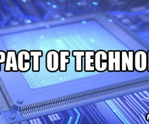 Impact of Technology
