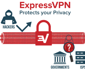ExpressVPN Protects Your Privacy Online