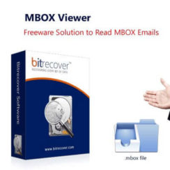 MBOX Viewer to open, read and explore .mbox files